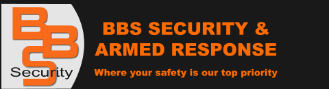 BBS Security and Armed Response, Investigations and Security Solutions, Pretoria